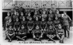 17 Squadron 3rd Hants at New Barracks Gosport 1918