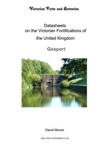 Gosport Fortifications Datasheets