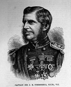 Admiral Commerell