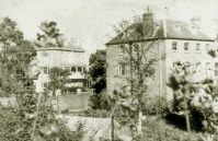 Stanley House and Trinity Vicarage