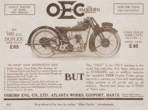 OEC-1926-500cc-advert