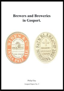 Brewers and Breweries in Gosport