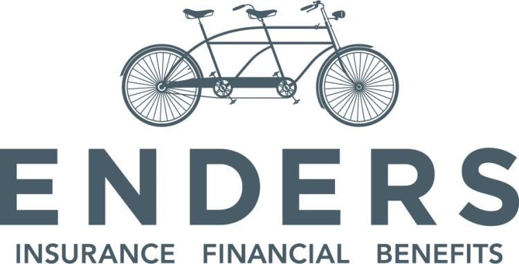 Enders logo