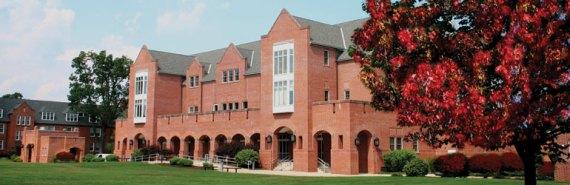 dixon_university_center_administration_building