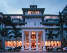 Makana Tribute Concert Featured Moana Surfrider Hotel