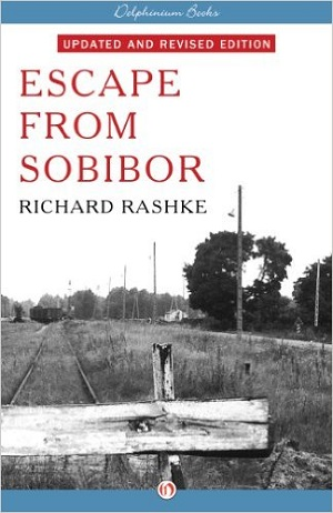 escape Sobibor for book rec