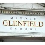 glenfield middle school