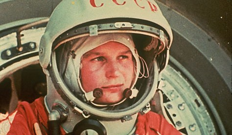 Soviet cosmonaut Valentina Tereshkova became the first woman to fly to space when she launched on the Vostok 6 mission June 16, 1963. Credit: NASA - See more at: http://www.space.com/21571-valentina-tereshkova.