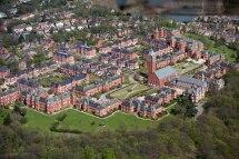 Repton Park Claybury Hospital Historic Hospitals