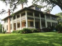 Historic Arts and Crafts Homes