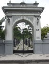 General Cemetery Main Gate