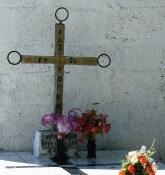 Galapagos Cemetery