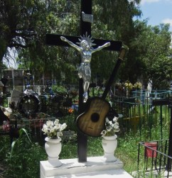 Our Lady of Guadalupe Cemetery