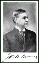 Browne, Jefferson Beale