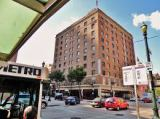 Sam Houston Hotel