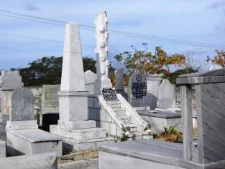 Ganabacoa Cemetery