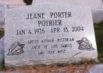 Poirier, Jeane Porter