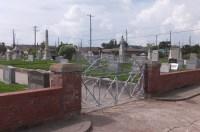 Hebrew Benevolent Society Cemetery