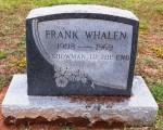 Whalen, Frank