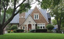 Tudor Revival Architectural Style