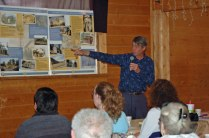 Bob Raynolds, Denver Museum of Nature and Science
