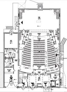 Historic Masonic Theatre