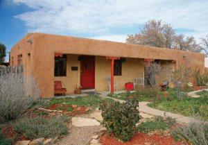 Santa Fe,architecture,phoenix,historic,home, Style,Pueblo Revival,for sale,house
