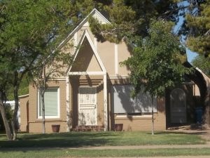 Historic Fairview Place