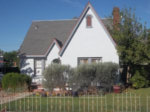 coronado,historic,neighborhood,district,Tudor,Home,real,estate