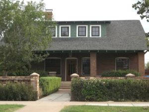 East Evergreen,neighborhood,history,phoenix,Craftsman,bungalow,Home