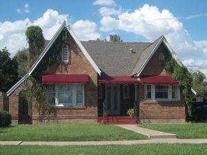 Historic Home In Del Norte 1936