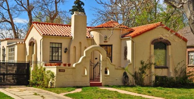Mission Revival,Architecture,historic,phoenix,neighborhood,district