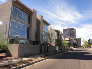 Beadleview Row,Lofts,Downtown,Phoenix,az,Catalina Dr,central,urban,neighborhood
