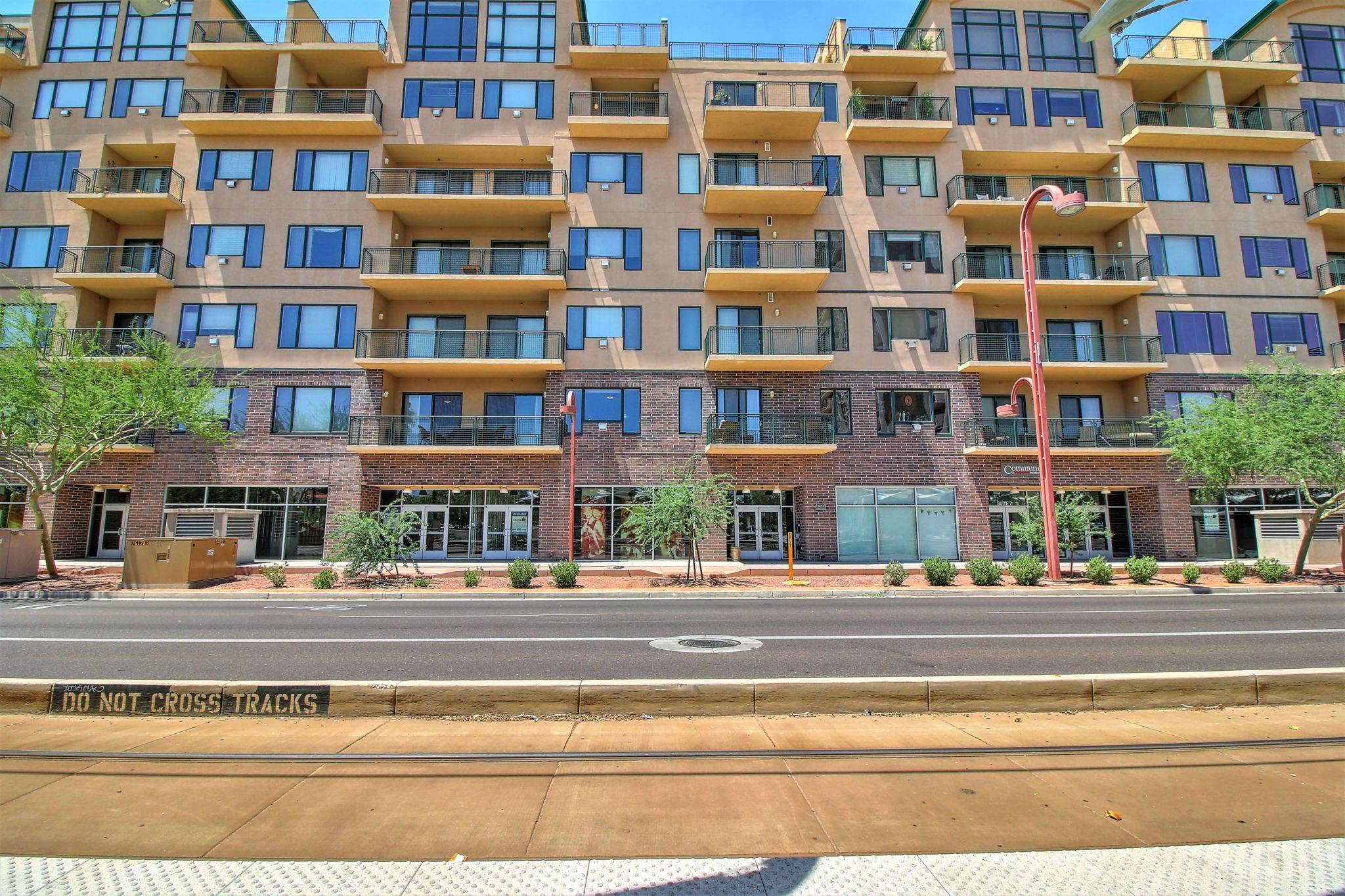 Downtown Phoenix Restaurants 85003
