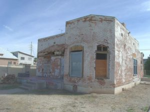 Historic,Phoenix,real estate, Clinton Campbell House