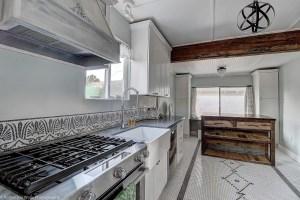 kitchen,home,remodeled,historic,phoenix,house,william osborn,downtown
