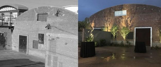 Phoenix Bell Laundry,downtown,warehouse,district,historic,phoenix,az,buildings