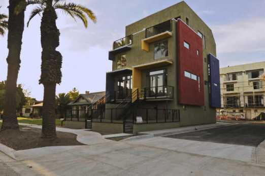 Portland 2,Townhomes,Roosevelt,Neighborhood,downtown,For Sale,Phoenix,AZ,Midtown