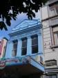 Retail building in Cuba Street