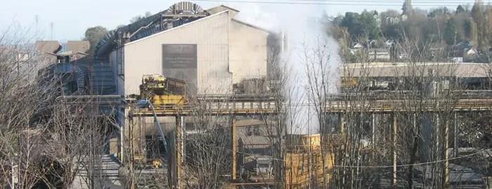 Nucor Steel  Historic SeattleHistoric Seattle