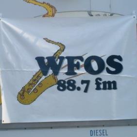 WFOS 88.7FM