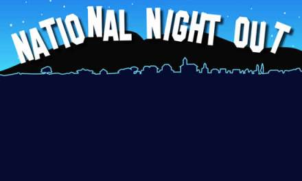 National Night Out to be held Aug. 4 at Lakeside Park