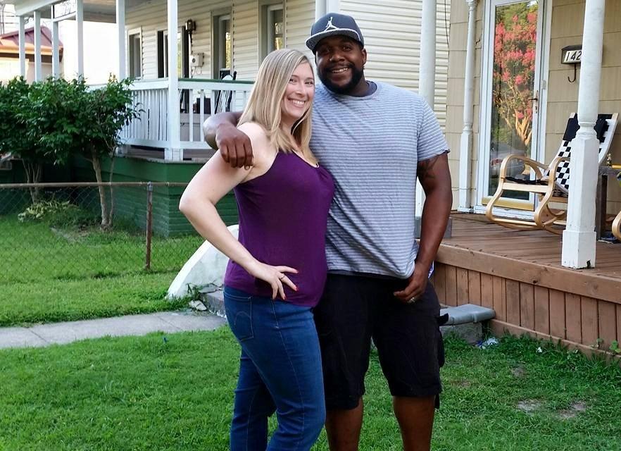 Neighbors to marry!