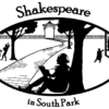 2014 Shakespeare in South Park logo Patrick Reed