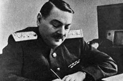 А. А. Жданов
