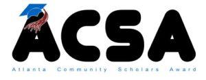 Atlanta Community Scholarship Award
