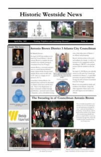 Historic Westside News April/May Issue 13