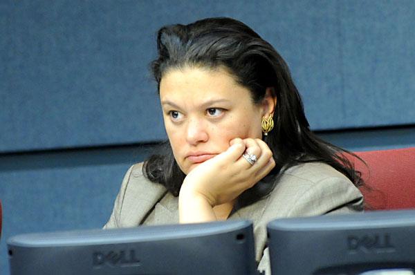 APS School Board not renewing superintendent's contract