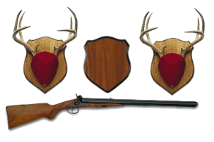 2011 Hunting Big Game Trips Now Posted  Historic Williams