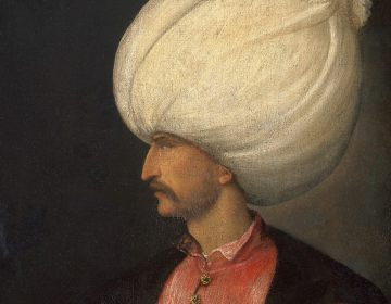 Süleyman I (1494-1566) - Ottomaanse sultan